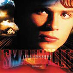 Smallville - TV Soundtrack (CD)