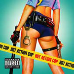 Hot Action Cop (CD)