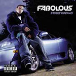 Street Dreams (CD)
