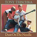 Dust On The Needle (CD)