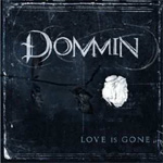 Love Is Gone (CD)
