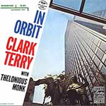 In Orbit - With Thelonious Monk (CD)