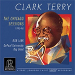 The Chicago Sessions (CD)