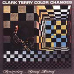 Color Changes (CD)