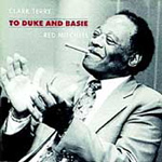 To Duke And Basie (CD)