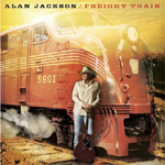 Freight Train (CD)