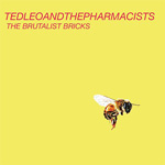The Brutalist Bricks (CD)