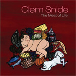 The Meat Of Life (CD)