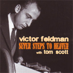 Seven Steps To Heaven (CD)