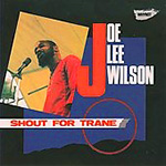 Shout For Trane (CD)