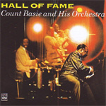 Hall Of Fame (CD)