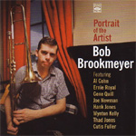 Portrait Of The Artist (CD)
