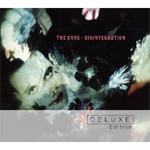 Disintegration - Deluxe Edition (3CD)