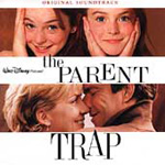 The Parent Trap (CD)