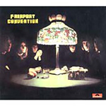 Fairport Convention - 1st Album (Remastered) (CD)