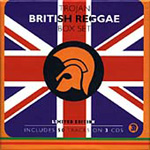 Trojan British Reggae Box Set (3CD)
