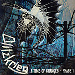 A Time Of Changes, Phase 1 (2CD)