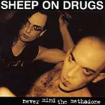 Nevermind The Methadone (CD)