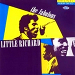 The Fabulous Little Richard (CD)