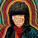 In Search Of Stoney Jackson (CD)