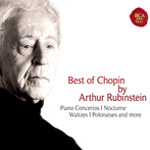 Arthur Rubinstein - The Best Of Chopin (2CD)