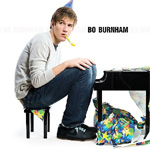 Bo Burnham (m/DVD) (CD)