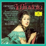 Verdi: (La) Traviata (CD)