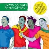 United Colours Of Beggattron (CD)