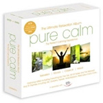 Pure Calm: The Ultimate Relaxation Album (3CD+DVD)