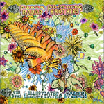 The Illustrated Garden (CD)