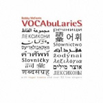VOCAbuLarieS (CD)