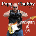 The Fight Is On (CD)