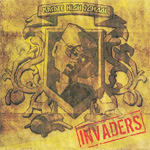 Invaders (CD)