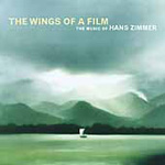 Produktbilde for The Wings Of A Film - The Music Of Hans Zimmer (CD)