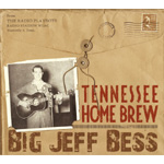 Tennessee Home Brew (CD)