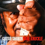 Bare Knuckle (CD)