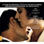 Coco Chanel & Igor Stravinsky (CD)