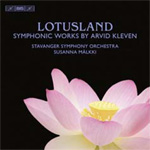 Kleven - Lotusland (CD)