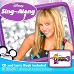 Hannah Montana Vol. 3 - Singalong (CD)