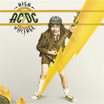 High Voltage (Remastered) (CD)