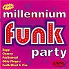 New Millennium Funk Party (CD)