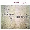 If I Told You, You Were Beautiful EP (CD)