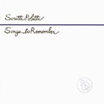 Songs To Remember (Remastered) (CD)