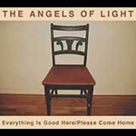 Everything Is Good Here/Please Come Home (CD)