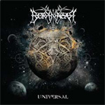 Universal - Limited Digipack Edition (2CD)