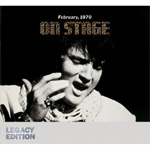 On Stage - Legacy Edition (2CD)