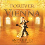 André Rieu - Forever Vienna (m/DVD) (CD)