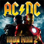 AC/DC: Iron Man 2 - Deluxe Edition (m/DVD) (CD)