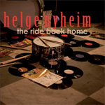 The Ride Back Home (CD)