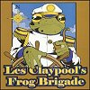 Live Frogs: Set 2 (CD)